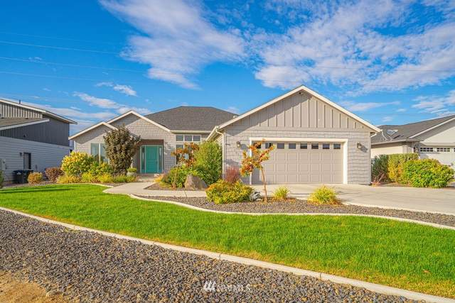 1612 S Beaumont Drive, Moses Lake, WA 98837 (#1843144) :: Franklin Home Team