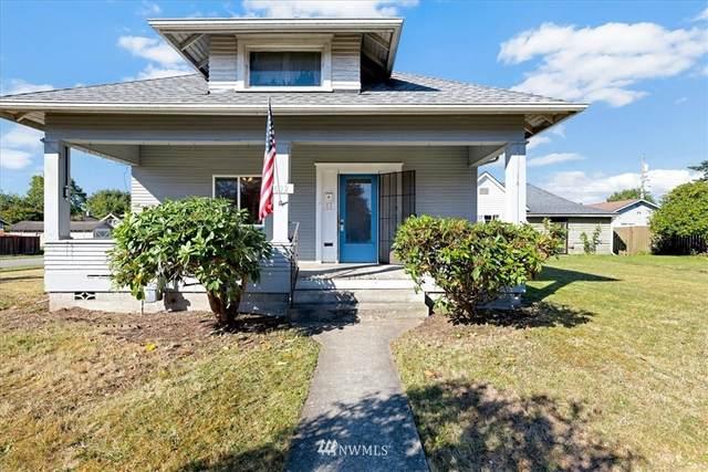 1632 Baker Avenue, Everett, WA 98201 (#1843147) :: Icon Real Estate Group