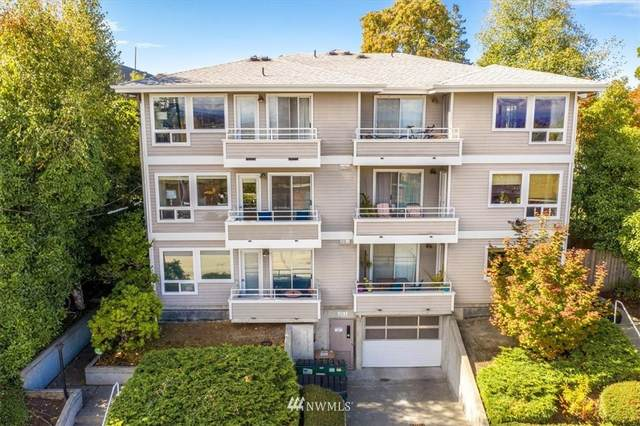1511 14th Avenue S #203, Seattle, WA 98144 (#1843159) :: The Snow Group