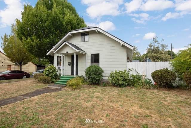 503 17th Avenue, Longview, WA 98632 (MLS #1843174) :: Reuben Bray Homes
