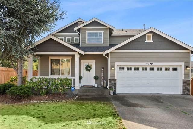 6399 Juanita Circle NE, Bremerton, WA 98311 (#1843204) :: Ben Kinney Real Estate Team