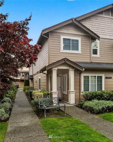 359 Tremont Avenue #101, Bellingham, WA 98226 (#1843205) :: McAuley Homes