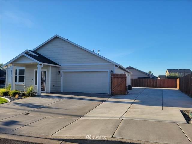 1966 Bernard, Walla Walla, WA 99362 (MLS #1843223) :: Nick McLean Real Estate Group