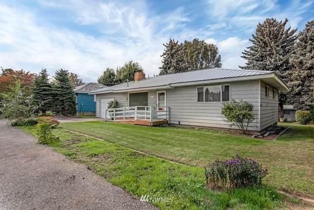 120 N Joseph Avenue, East Wenatchee, WA 98802 (#1843230) :: Keller Williams Western Realty