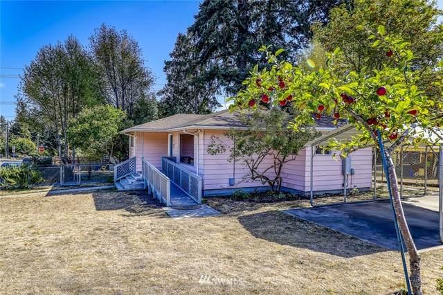1227 16th, Port Townsend, WA 98368 (#1843237) :: Ben Kinney Real Estate Team