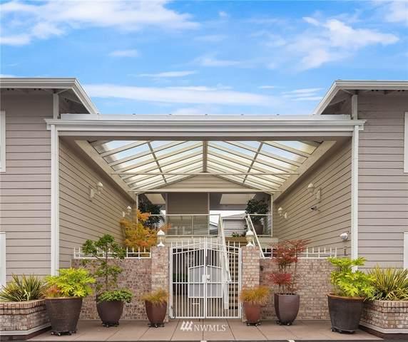 404 3rd Avenue S A-205, Edmonds, WA 98020 (#1843245) :: Neighborhood Real Estate Group