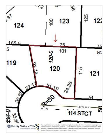 11307 114th Street Ct, Anderson Island, WA 98303 (#1843265) :: Franklin Home Team