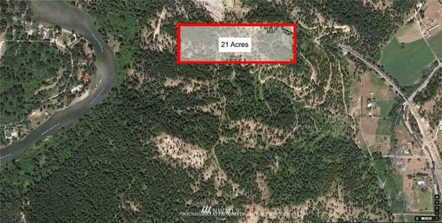 8 Lots Chumstick Highway, Leavenworth, WA 98826 (MLS #1843272) :: Community Real Estate Group