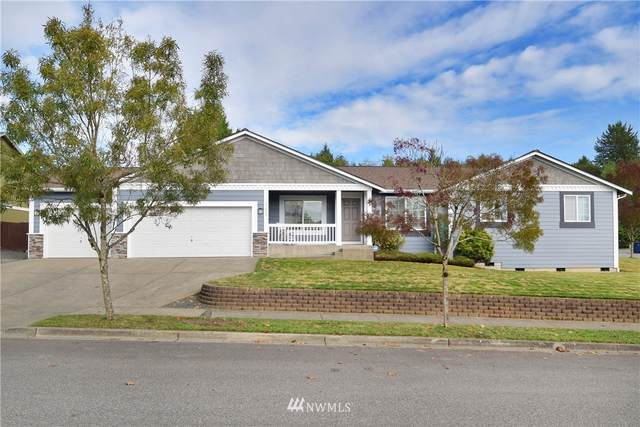 17605 84th Avenue NE, Arlington, WA 98223 (MLS #1843283) :: Community Real Estate Group