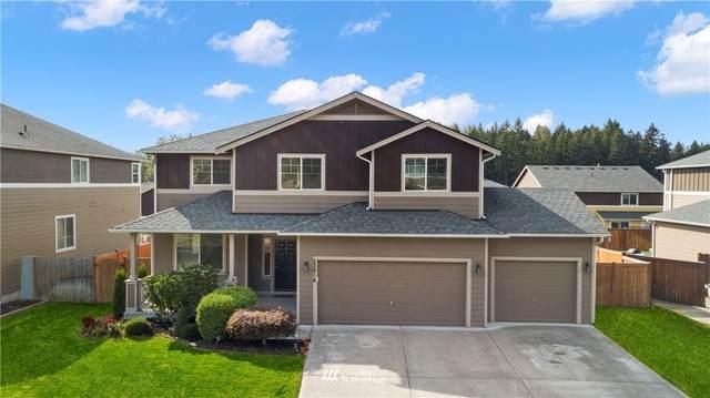 23814 79th Avenue Ct E, Graham, WA 98338 (#1843309) :: M4 Real Estate Group