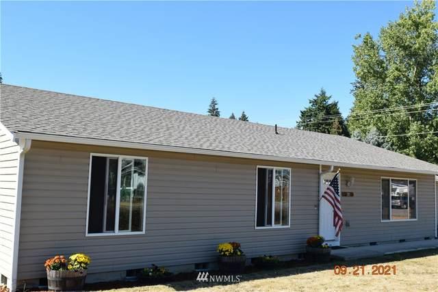 209 N 3rd Street, Pe Ell, WA 98572 (#1843317) :: Neighborhood Real Estate Group