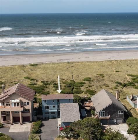 1205 Ocean Shores Boulevard SW, Ocean Shores, WA 98569 (#1843322) :: Keller Williams Western Realty