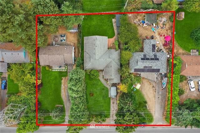 18306 8th Avenue NE, Shoreline, WA 98155 (#1843333) :: Ben Kinney Real Estate Team