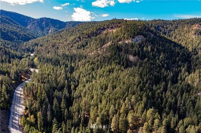 0 Mission Ridge Road (B), Wenatchee, WA 98801 (#1843335) :: Pacific Partners @ Greene Realty