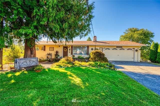 1601 Emerald Street, Milton, WA 98354 (#1843348) :: Shook Home Group