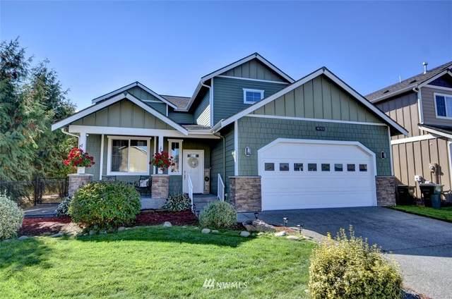 16723 Greenleaf Avenue SE, Yelm, WA 98597 (#1843359) :: Keller Williams Western Realty