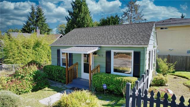 7419 Olympic Drive, Everett, WA 98203 (#1843360) :: Provost Team | Coldwell Banker Walla Walla