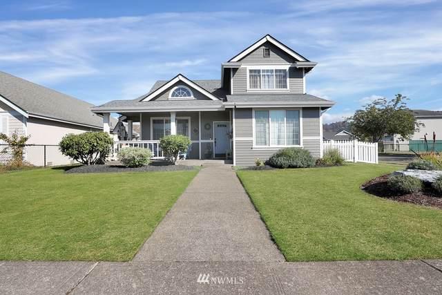 6429 159th Avenue E, Sumner, WA 98390 (#1843365) :: Icon Real Estate Group