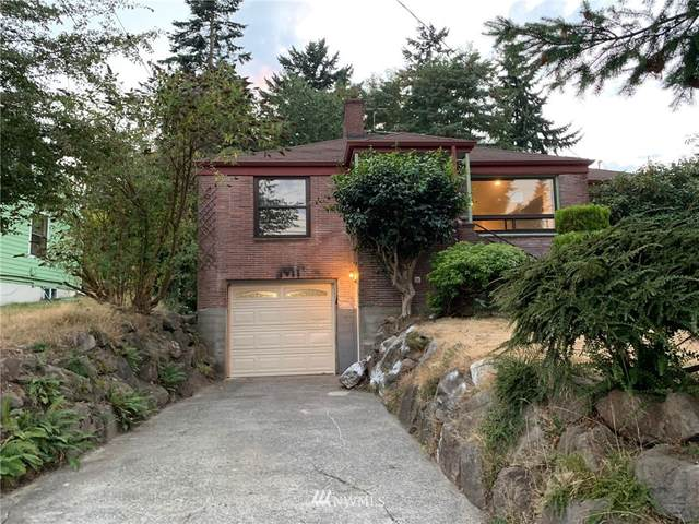 11833 16th Avenue S, Seattle, WA 98168 (#1843380) :: Franklin Home Team