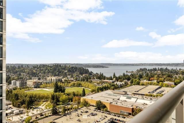 650 Bellevue Way NE #2402, Bellevue, WA 98004 (#1843391) :: Pickett Street Properties