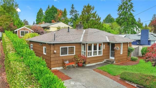 10025 35th Avenue SW, Seattle, WA 98146 (#1843403) :: Northern Key Team