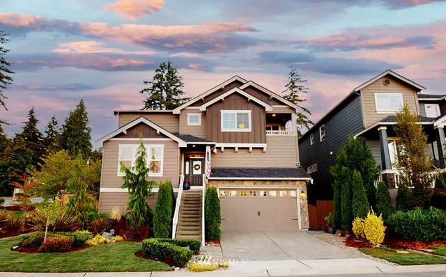 8219 NE 163rd Place, Kenmore, WA 98028 (#1843407) :: Home Realty, Inc