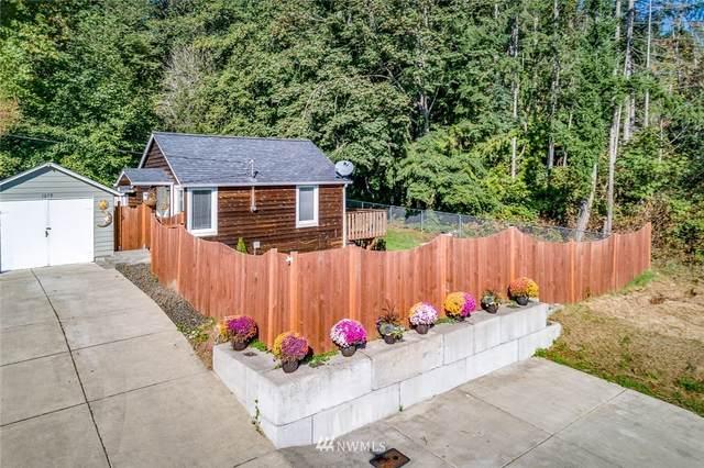 1079 Dorothy Avenue NW, Bremerton, WA 98312 (MLS #1843423) :: Community Real Estate Group