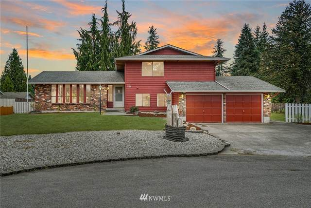 214 109th Street SE, Everett, WA 98208 (#1843425) :: Keller Williams Western Realty