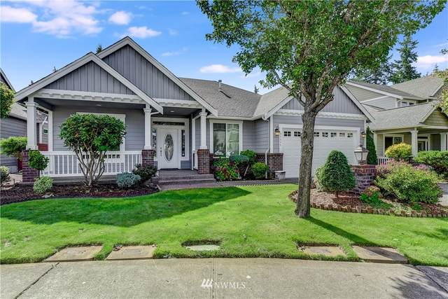 37545 27th Place S, Federal Way, WA 98003 (#1843430) :: The Snow Group