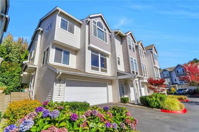 5500 Harbour Pointe Boulevard R101, Mukilteo, WA 98275 (#1843431) :: Keller Williams Western Realty