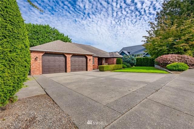 1313 Thalen Drive, Lynden, WA 98264 (#1843469) :: Franklin Home Team