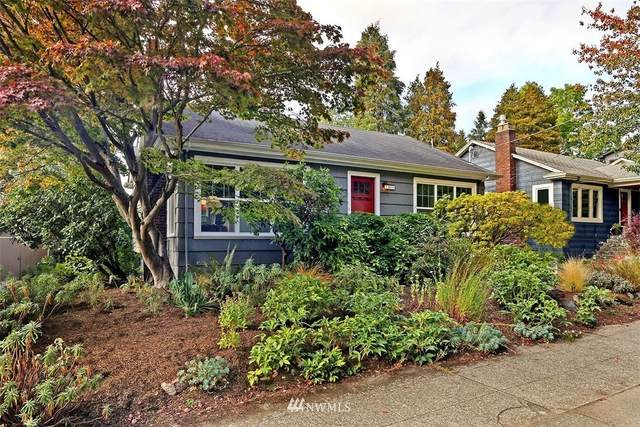 7019 Sycamore Avenue NW, Seattle, WA 98117 (#1843471) :: Neighborhood Real Estate Group