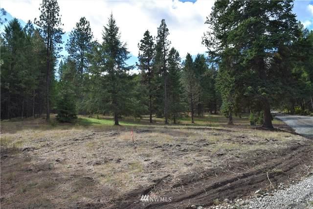 65 Boulder Way, Republic, WA 99166 (MLS #1843480) :: Nick McLean Real Estate Group