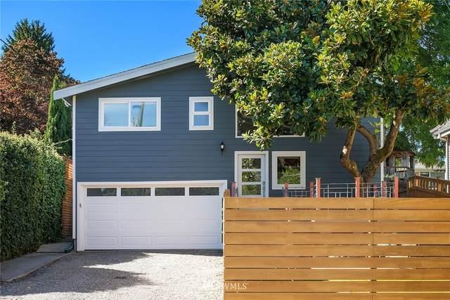4821 44th Avenue S, Seattle, WA 98118 (#1843482) :: Ben Kinney Real Estate Team