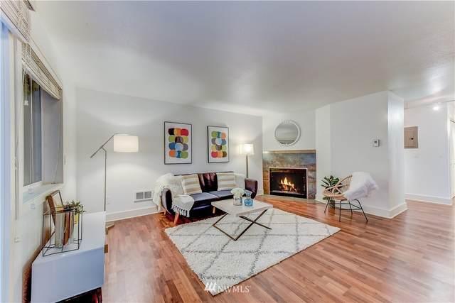 11054 NE 33rd Place B7, Bellevue, WA 98004 (#1843489) :: The Shiflett Group
