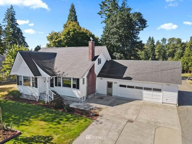 177 Beacon Hill Drive, Longview, WA 98632 (#1843500) :: Pacific Partners @ Greene Realty