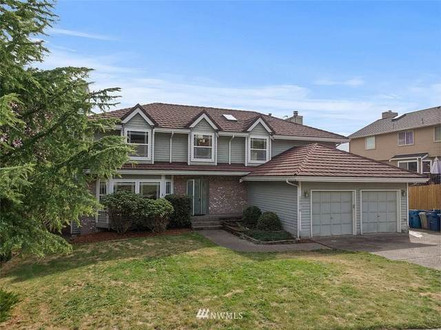 29916 61st Avenue S, Auburn, WA 98001 (#1843501) :: Keller Williams Western Realty