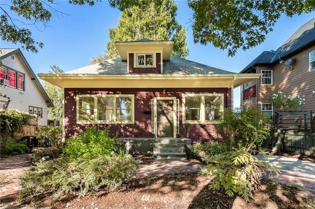 131 28th Avenue, Seattle, WA 98122 (#1843504) :: Neighborhood Real Estate Group