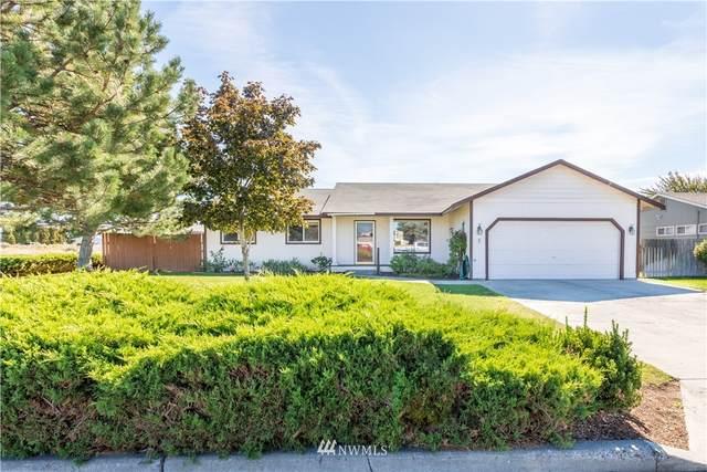 390 4th Street SE, Ephrata, WA 98823 (#1843509) :: M4 Real Estate Group