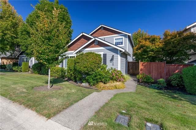 8138 Westscott Lane SE, Tumwater, WA 98501 (#1843515) :: Home Realty, Inc
