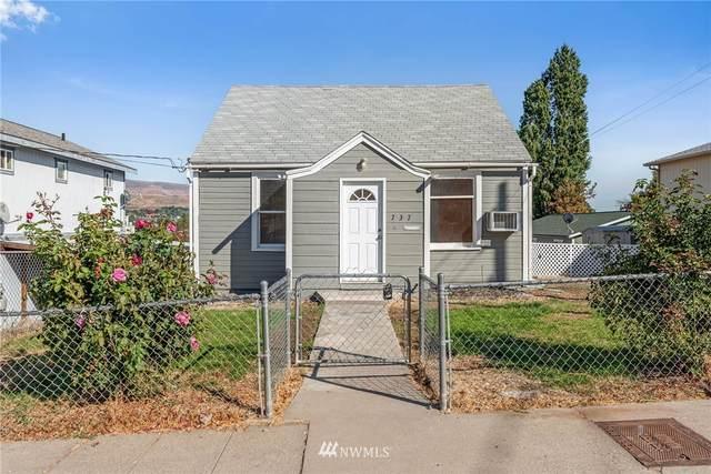 737 Walker Avenue, Wenatchee, WA 98801 (#1843517) :: Pacific Partners @ Greene Realty