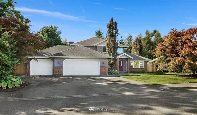 1713 N Cascade Way, Lynden, WA 98264 (#1843518) :: Franklin Home Team
