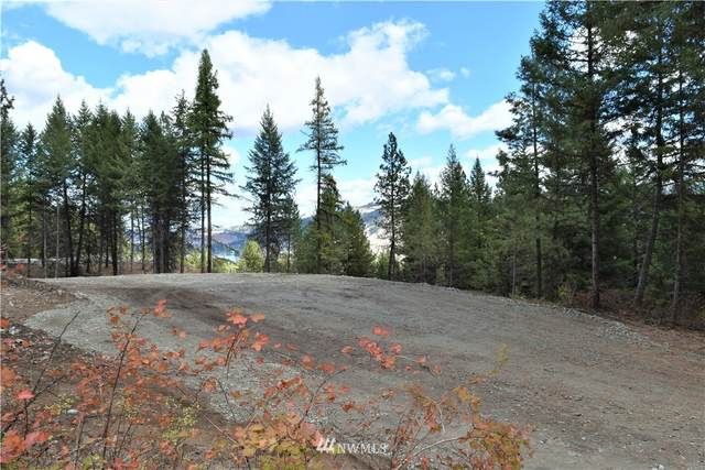58 Boulder Way, Republic, WA 99166 (MLS #1843519) :: Nick McLean Real Estate Group