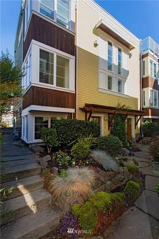 2652 NW 59th Street B, Seattle, WA 98107 (#1843521) :: The Robinett Group