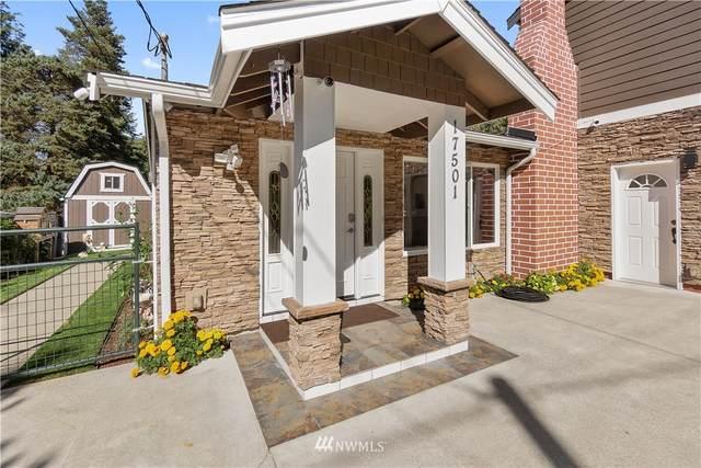 17501 100th Street Se, Snohomish, WA 98290 (#1843522) :: M4 Real Estate Group