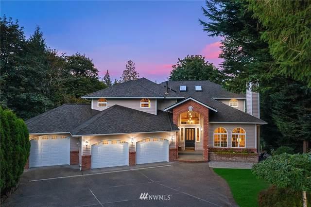 17305 187th Place SE, Renton, WA 98058 (#1843536) :: Icon Real Estate Group