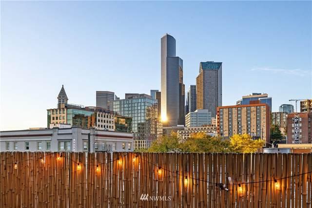 510 6th Avenue S #403, Seattle, WA 98104 (#1843542) :: Urban Seattle Broker
