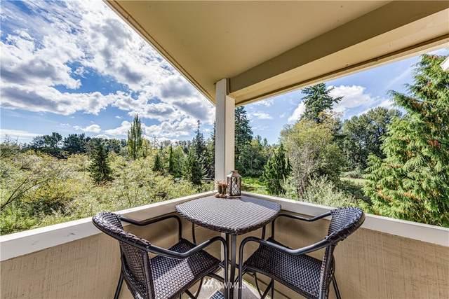4900 200th Street SW C-306, Lynnwood, WA 98036 (#1843546) :: Ben Kinney Real Estate Team