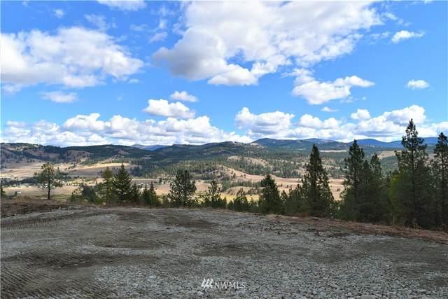 76 Boulder Way, Republic, WA 99166 (MLS #1843571) :: Nick McLean Real Estate Group
