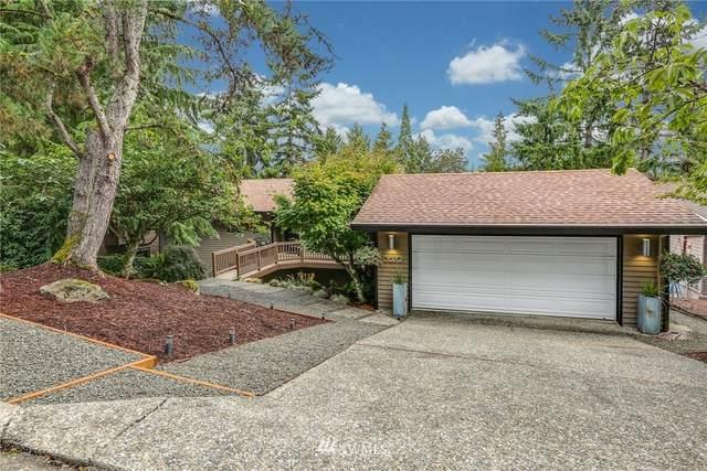 15620 SE 43rd Street, Bellevue, WA 98006 (#1843581) :: Icon Real Estate Group